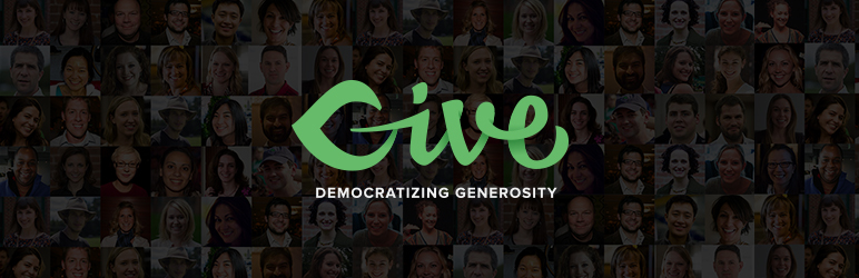 Give - Donations Plugin