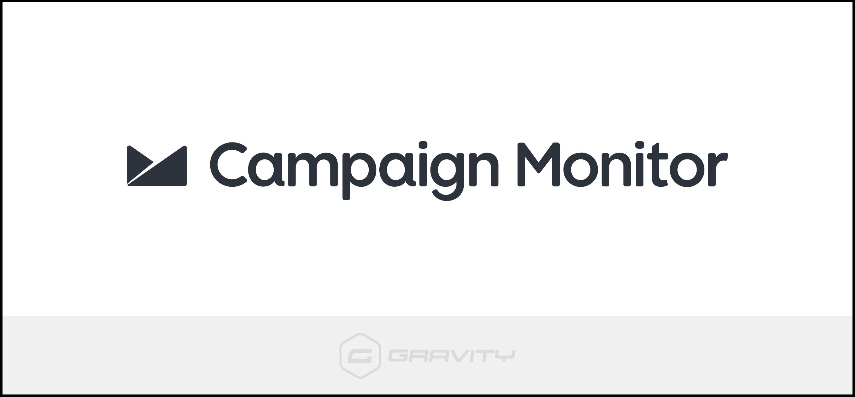 campaignmonitor